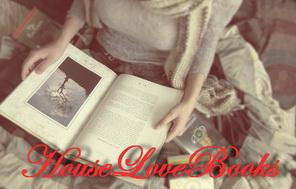 HouseLovebooks – всё о любовных романах (авторы, библиографии, видео-ролики и трейлеры к фильмам)
